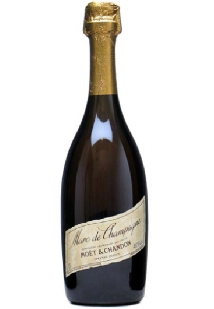 MARC DE CHAMPAGNE MOET & CHANDON cl. 70